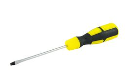 Screwdriver Stock Photos