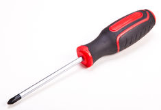 Screwdriver royalty free stock photos