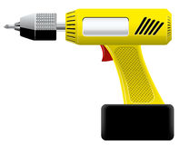 Screwdriver  Royalty Free Stock Image
