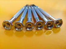 screwdriver Fotografia de Stock