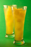 Screwdriver. Orange juice - Screwdriver Royalty Free Stock Images