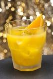 Screwdriver cocktail Stock Photos