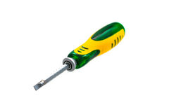 Screwdriver Royalty Free Stock Photography