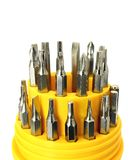 Screwdrivers Stock Photo