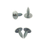 Screws#02 Royalty Free Stock Photography