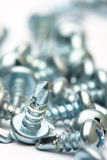 Screws Stock Photos