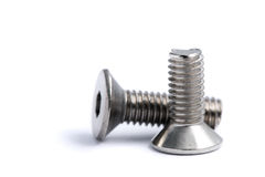 Free Screws Stock Image - 7514291