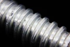 Screws texture Stock Images