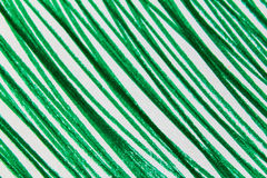 Scribble Drawing. In Green Surface royalty free stock photography