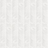 Scribble seamless pattern Stock Photography