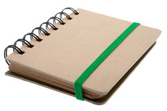 Scribbling pad Royalty Free Stock Photography