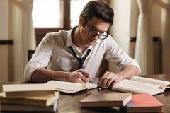 Scrittore sul lavoro