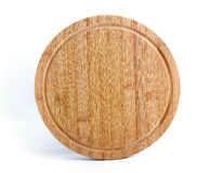 Scrittorio di legno Immagine Stock Libera da Diritti