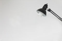 Scrittorio Lamp fotografia stock libera da diritti