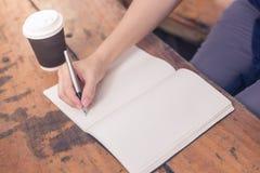 scrittura immagini stock libere da diritti