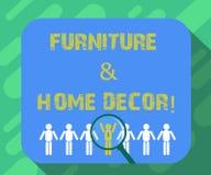 Insieme dei manichini di legno fotografia stock immagine for Mobilia domestica