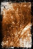 Scrittura della mano Immagine Stock Libera da Diritti