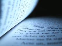 Scriva, Fotografie Stock Libere da Diritti