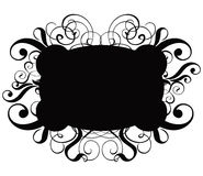 Free Scroll, Cartouche, Decor, Vector Stock Images - 515544