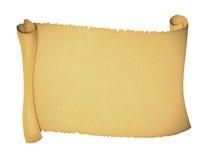 scroll för bakgrundspapper Arkivfoton