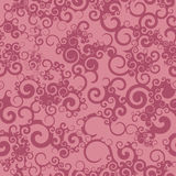Scroll Parchment. A blank vector scroll parchment with frayed edges Royalty Free Stock Photos