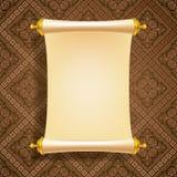 Scroll torah Royalty Free Stock Images