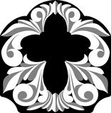Scrollwork Stock Images