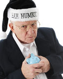 Scrooge Stock Image