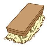 Scrub brush Stock Photos