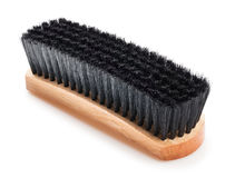 Scrub brush Royalty Free Stock Image
