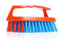 Scrub brush Stock Photo