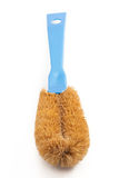 Scrub brush Royalty Free Stock Photos