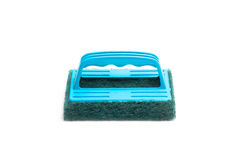 Scrubber Royalty Free Stock Image