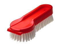 Scrubbing Brush Stock Images