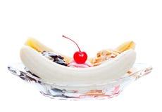 Free Scrumptious Banana Split Stock Photos - 14116943
