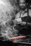 Scrumptiously красный цвет Стоковые Изображения RF