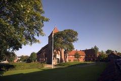 Sct. Catharinae Monastery Royalty Free Stock Image