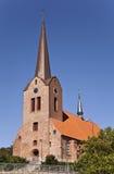 Sct. De Kerk van Marie Stock Afbeelding