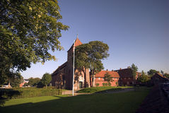 Sct. Monastério de Catharinae Imagem de Stock Royalty Free