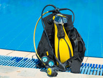 Scuba Gear Stock Photos