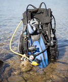 Scuba Gear Stock Images