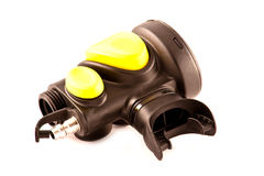 Scuba regulator Royalty Free Stock Image