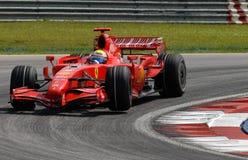 Scuderia Ferrari Marlboro F200 stock photography