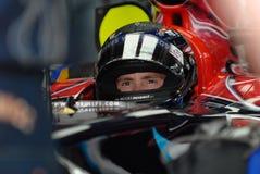 Scuderia Toro Rosso STR2 Scott Royalty Free Stock Images