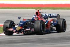 Scuderia Toro Rosso STR2 Vitan Royalty Free Stock Photography