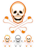Scull Stock Photos