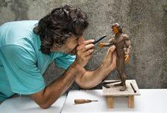 Sculptor Stock Photos