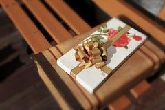 sculptur подарка стоковое фото rf