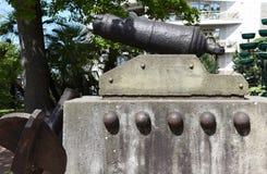 Sculptural sammansättning Royaltyfria Foton