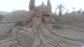 sculpture Photo libre de droits